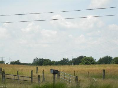 Canton Residential Lots & Land For Sale: 5887 Navarre Road