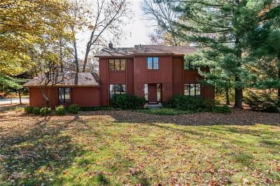 Single Family Home For Sale: 28670 Naylor Drive