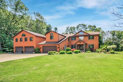 Madison Single Family Home For Sale: 2086 Chimney Ridge Drive