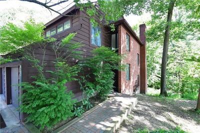 Beachwood, Chagrin Falls Condo/Townhouse For Sale: 255d Solon Road