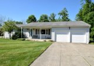 Single Family Home For Sale: 4794 Foote Road