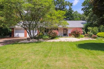 Berea Single Family Home For Sale: 150 Manning Drive