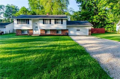 Madison Single Family Home Active Under Contract: 5904 Keith Drive