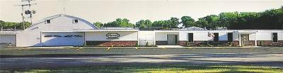 Conneaut Commercial For Sale: 557 West Main Road