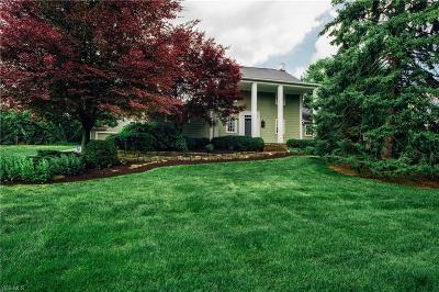 Canton Single Family Home For Sale: 5380 Fleetwood Avenue