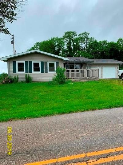 Perry County Single Family Home For Sale: 2705 County Road 23