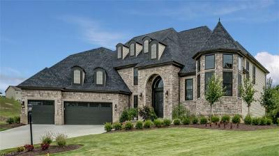 North Royalton Single Family Home For Sale: Ridge Road