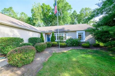 Painesville OH Single Family Home For Sale: $189,900