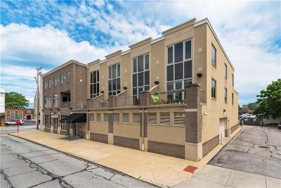 Lakewood Condo/Townhouse Active Under Contract: 1411 Rosewood Avenue #R-211