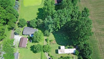 Stark County Residential Lots & Land For Sale: 12210 Baughman Street