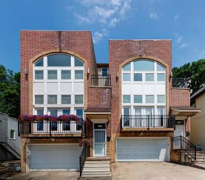 Condo/Townhouse For Sale: 1949 Columbus Road