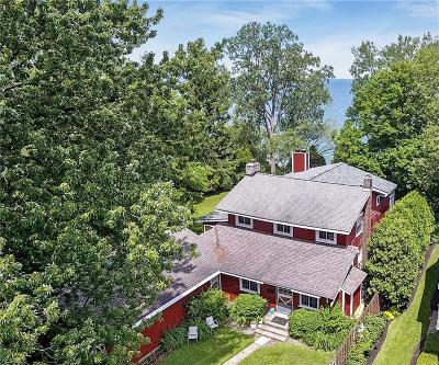 Mentor, Mentor-on-the-lake Single Family Home For Sale: 8911 Headlands Road
