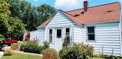 Ravenna Single Family Home For Sale: 543 Robinson Avenue