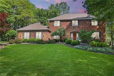 Single Family Home For Sale: 6337 Rockledge Drive