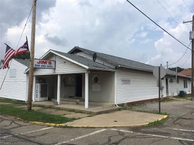 Stark County Commercial For Sale: 101 Main Street