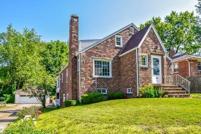 Canton Single Family Home Active Under Contract: 1629 Ferndale Road
