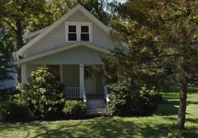 Single Family Home Active Under Contract: 27469 2nd Street