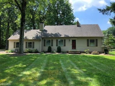Single Family Home Active Under Contract: 1040 E Pioneer Trail