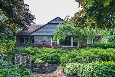 Willoughby Single Family Home Active Under Contract: 37502 Harlow Drive