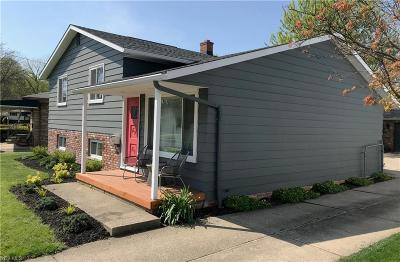 Single Family Home Active Under Contract: 19602 Marwood Avenue