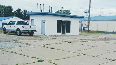 Stark County Commercial For Auction: 1824 W Main Street