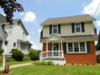 Lancaster Estates, Lancaster Estates Allotment Single Family Home For Sale: 419 Brewer Avenue