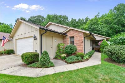 Strongsville OH Single Family Home For Sale: $200,000