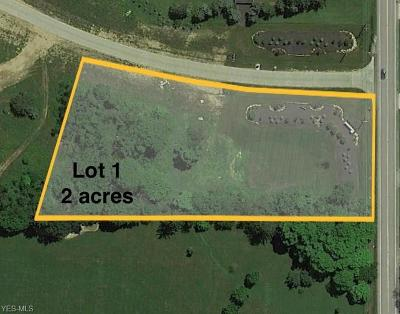 Hinckley Residential Lots & Land For Sale: 1334 Ledgeview Drive