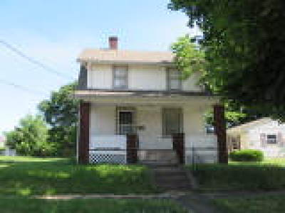 Canton Single Family Home For Sale: 2515 Clyde Place