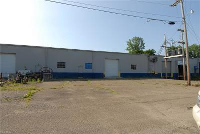 Muskingum County Commercial Lease For Lease: 1150 Newark Road