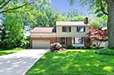 Rocky River Single Family Home Active Under Contract: 1037 Whittlesay Lane
