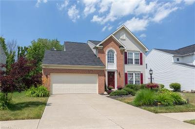 Single Family Home For Sale: 39172 Woodland Trail