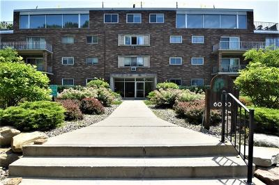 Nob Hill Condo Condo/Townhouse For Sale: 6000 Nob Hill Drive #F314