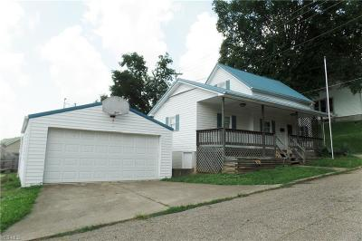 Single Family Home For Sale: 246 N 5th Street