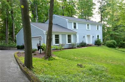 Single Family Home Active Under Contract: 759 Coy Lane
