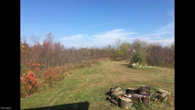 Guernsey County Residential Lots & Land For Sale: 8532 Cupyk Road