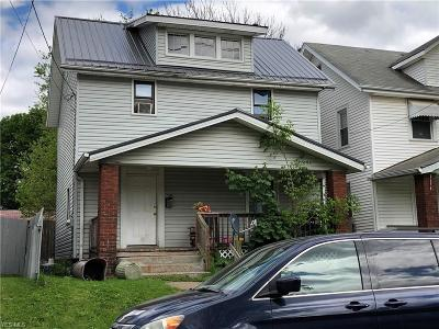 Stark County Single Family Home For Sale: 930 Dartmouth Avenue