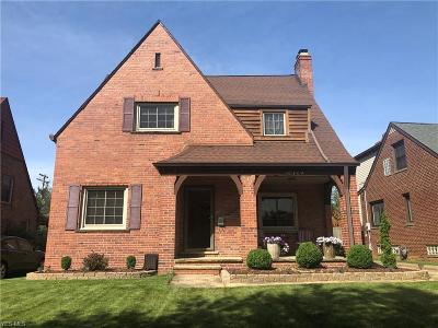 Single Family Home For Sale: 10404 Notabene Drive