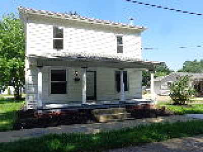 Single Family Home For Sale: 346 N Bridge Street