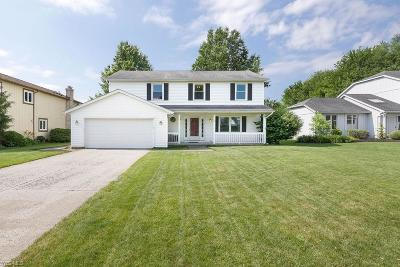 Single Family Home Active Under Contract: 32336 S Roundhead