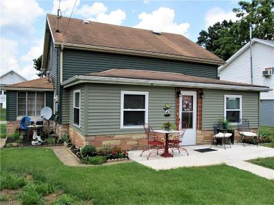 Vienna Single Family Home For Sale: 3103 9th Avenue