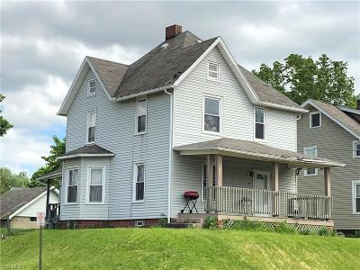 Stark County Single Family Home For Sale: 200 Harrison Avenue