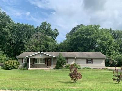 Single Family Home Active Under Contract: 60725 Quartz Road