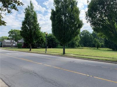 Stark County Residential Lots & Land For Sale: 0001 Union Avenue