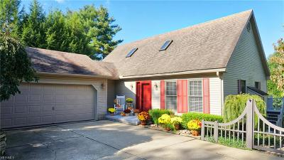Cambridge Single Family Home For Sale: 8875 Cedar Hills Road