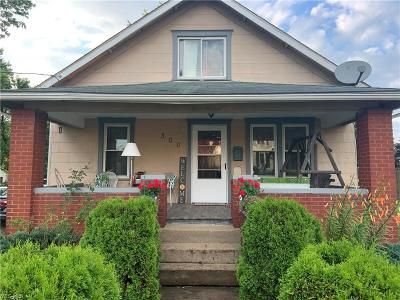 Single Family Home Active Under Contract: 300 Union Avenue