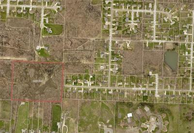Canton Residential Lots & Land For Sale: Sherer Avenue