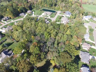 Stark County Residential Lots & Land For Sale: Hills And Dales Road