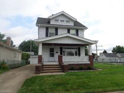 Single Family Home For Sale: 2906 Heresford Drive