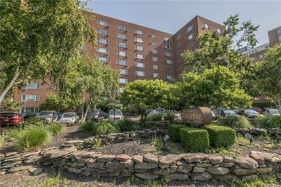 Lakewood Condo/Townhouse For Sale: 11820 Edgewater Drive #805
